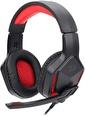 Redragon Redragon H220 Themıs Kablolu Gürültü Önleyici Mikrofonlu Kulak Üstü Kulaklık Renkli